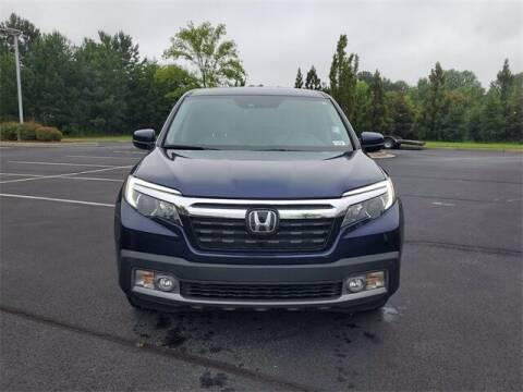 2019 Honda Ridgeline for sale at Southern Auto Solutions - Lou Sobh Honda in Marietta GA