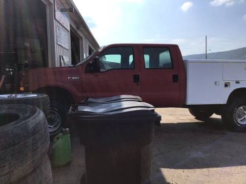1999 Ford F-350 Super Duty for sale at Troys Auto Sales in Dornsife PA