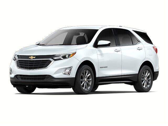 2018 Chevrolet Equinox for sale at Shults Hyundai in Lakewood NY