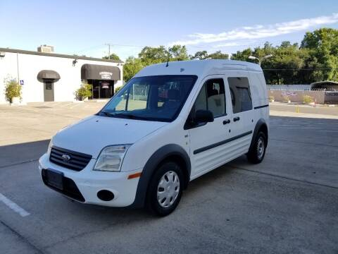 2010 Ford Transit Connect for sale at Cars R Us in Rocklin CA
