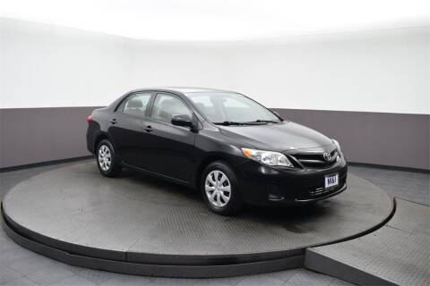 2013 Toyota Corolla for sale at M & I Imports in Highland Park IL
