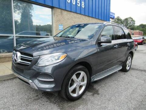 2016 Mercedes-Benz GLE for sale at Southern Auto Solutions - Georgia Car Finder - Southern Auto Solutions - 1st Choice Autos in Marietta GA