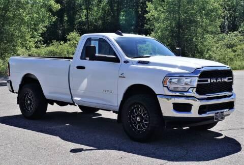 2019 RAM Ram Pickup 3500