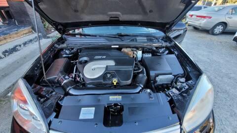 2006 Chevrolet Malibu Maxx for sale at Road Star Auto Sales in Puyallup WA