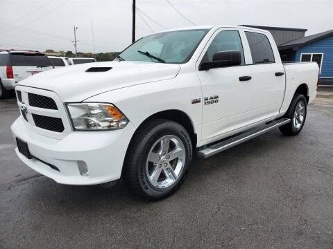 2014 RAM Ram Pickup 1500 for sale at Southern Auto Exchange in Smyrna TN