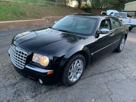 2006 Chrysler 300 for sale at CAR STOP INC in Duluth GA