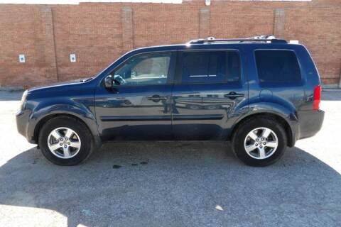 2009 Honda Pilot for sale at Paris Fisher Auto Sales Inc. in Chadron NE