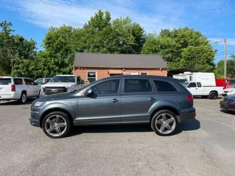 2015 Audi Q7 for sale at Super Cars Direct in Kernersville NC
