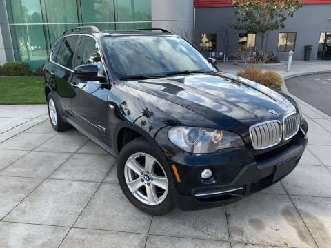 2009 BMW X5 for sale at Top Motors in San Jose CA