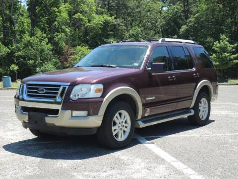 2007 Ford Explorer for sale at My Car Auto Sales in Lakewood NJ