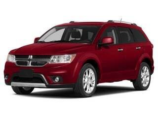 2015 Dodge Journey for sale at Mann Chrysler Dodge Jeep of Richmond in Richmond KY