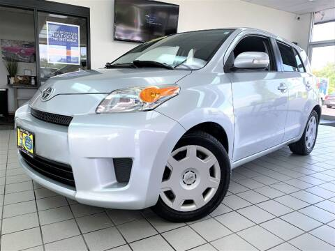 2010 Scion xD for sale at SAINT CHARLES MOTORCARS in Saint Charles IL