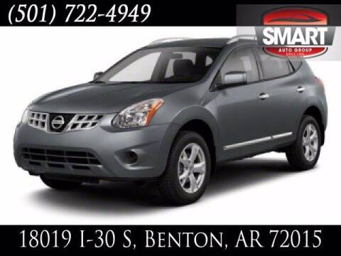 2013 Nissan Rogue for sale at Smart Auto Sales of Benton in Benton AR