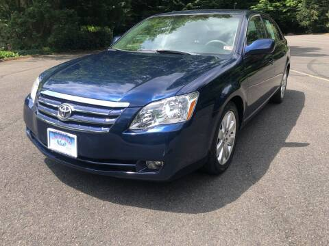 2006 Toyota Avalon for sale at Car World Inc in Arlington VA