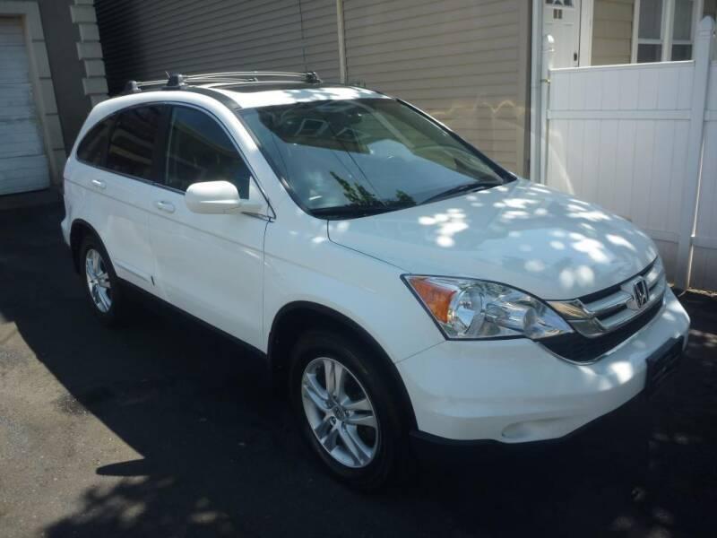 2011 Honda CR-V for sale at Pinto Automotive Group in Trenton NJ