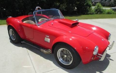 1967 Shelby Cobra for sale at Haggle Me Classics in Hobart IN