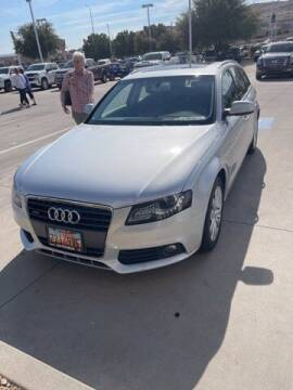 2011 Audi A4 for sale at Stephen Wade Pre-Owned Supercenter in Saint George UT
