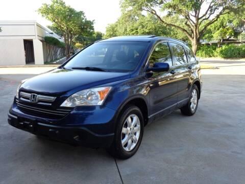 2007 Honda CR-V for sale at Auto Starlight in Dallas TX
