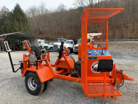 1992 Sherman Reilly PT2766 Cable Puller Tensioner for sale at Henderson Truck & Equipment Inc. in Harman WV
