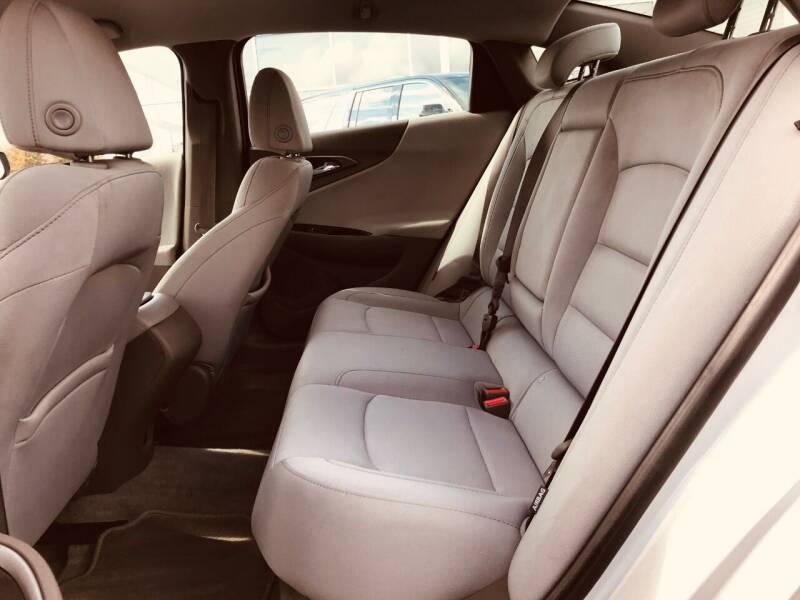 2016 Chevrolet Malibu LS 4dr Sedan - Morristown TN