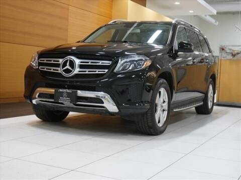 2017 Mercedes-Benz GLS for sale at Mercedes-Benz of North Olmsted in North Olmstead OH