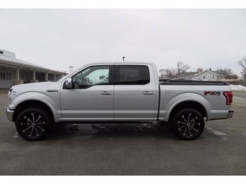 2016 Ford F-150 for sale at Platinum Car Brokers in Spearfish SD