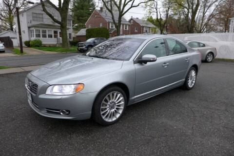 2010 Volvo S80 for sale at FBN Auto Sales & Service in Highland Park NJ