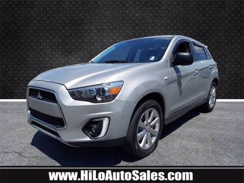 2015 Mitsubishi Outlander Sport for sale at BuyFromAndy.com at Hi Lo Auto Sales in Frederick MD
