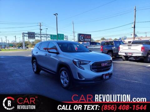 2018 GMC Terrain for sale at Car Revolution in Maple Shade NJ