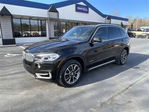 2018 BMW X5 for sale at Impex Auto Sales in Greensboro NC