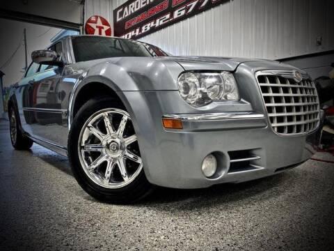 2006 Chrysler 300 for sale at Carder Motors Inc in Bridgeport WV