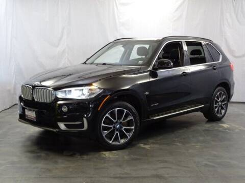2015 BMW X5 for sale at United Auto Exchange in Addison IL