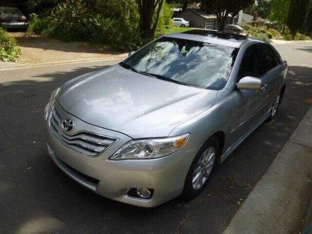 2011 Toyota Camry for sale at Altadena Auto Center in Altadena CA