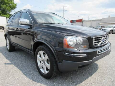 2011 Volvo XC90 for sale at Cam Automotive LLC in Lancaster PA