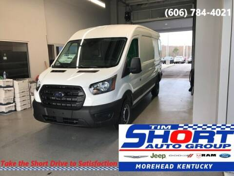 2020 Ford Transit Cargo for sale at Tim Short Chrysler in Morehead KY