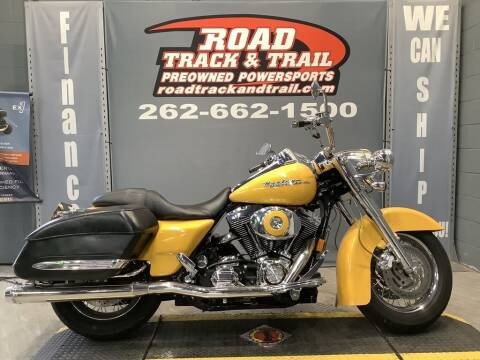 2005 Harley-Davidson® FLHRS - Road King Custom for sale at Road Track and Trail in Big Bend WI