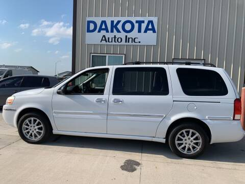 2005 Buick Terraza for sale at Dakota Auto Inc. in Dakota City NE