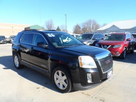 2011 GMC Terrain for sale at America Auto Inc in South Sioux City NE