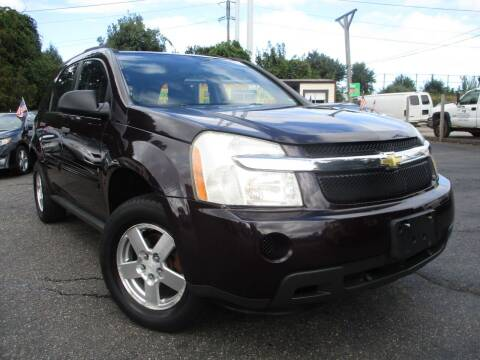 2007 Chevrolet Equinox for sale at Unlimited Auto Sales Inc. in Mount Sinai NY