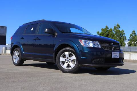 2014 Dodge Journey for sale at La Familia Auto Sales in San Jose CA