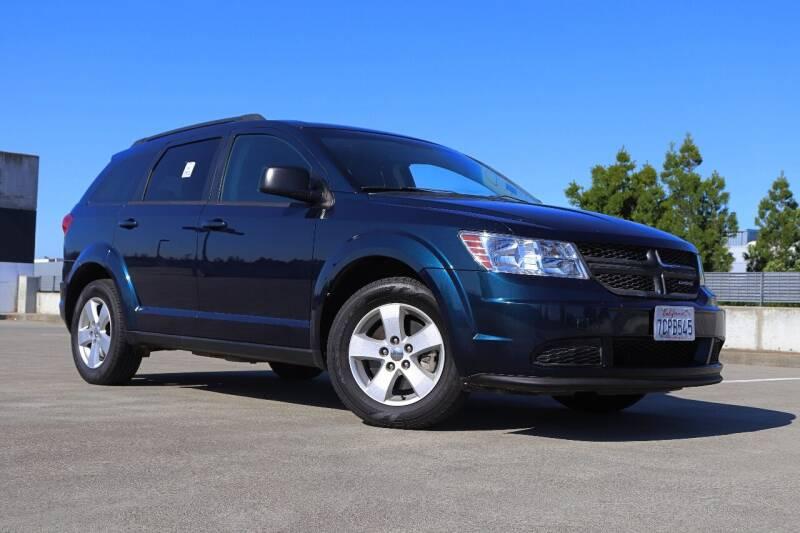 2014 Dodge Journey for sale at La Familia Auto Sales in San Jose CA