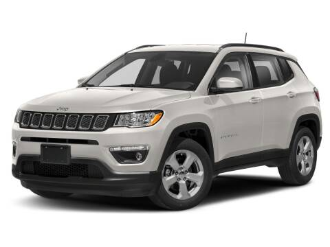 2019 Jeep Compass for sale at FRED FREDERICK CHRYSLER, DODGE, JEEP, RAM, EASTON in Easton MD