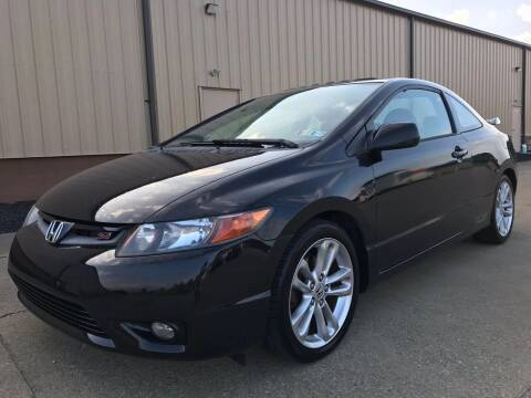 2006 Honda Civic for sale at Prime Auto Sales in Uniontown OH