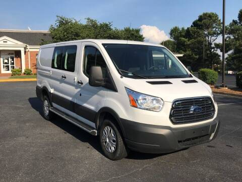 2018 Ford Transit Cargo for sale at SMZ Auto Import in Roswell GA