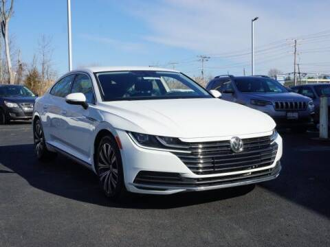 2019 Volkswagen Arteon for sale at Ron's Automotive in Manchester MD