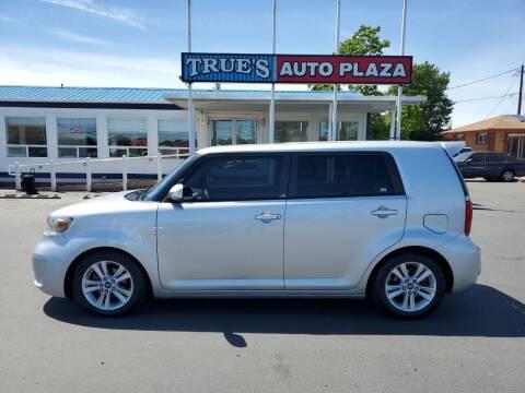2009 Scion xB for sale at True's Auto Plaza in Union Gap WA