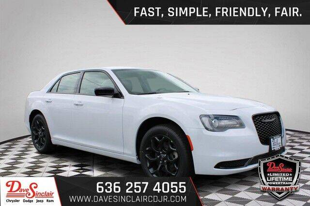 2021 Chrysler 300 for sale in Pacific, MO