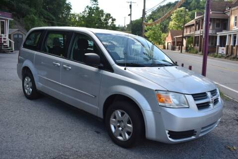 2010 Dodge Grand Caravan for sale at Frenchy's Auto LLC. in Pittsburgh PA
