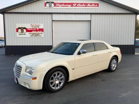2007 Chrysler 300 for sale at Highway 9 Auto Sales - Visit us at usnine.com in Ponca NE