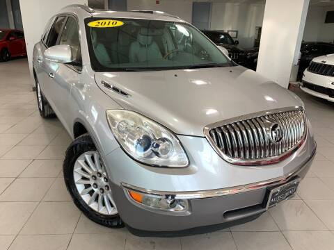 2010 Buick Enclave for sale at Auto Mall of Springfield in Springfield IL